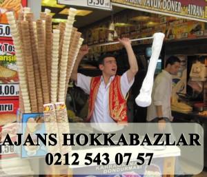 Zeytinburnu Maraş dondurmacısı